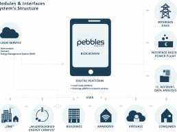 Modules & Interfaces pebbles