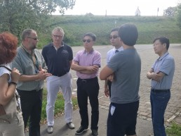 CR Power delegation